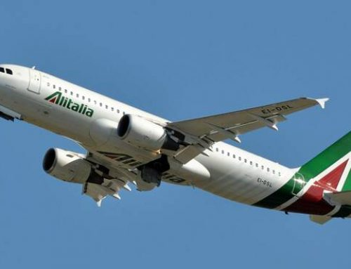 Alitalia sparisce, storia di un disastro italiano