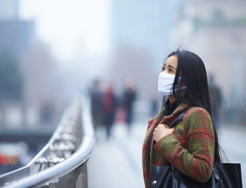 L'inquinamento minaccia la fertilità