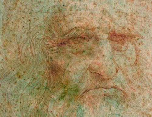 Scoperti 14 discendenti di Leonardo da Vinci