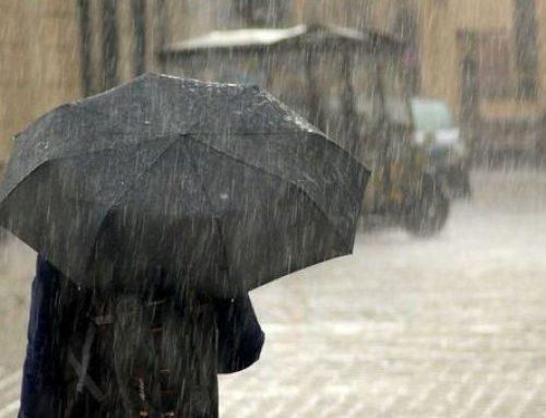 Clima, 6 città italiane sono a grande rischio