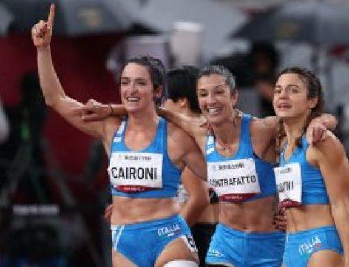 Paralimpiadi 1 – I 100 più azzurri di sempre