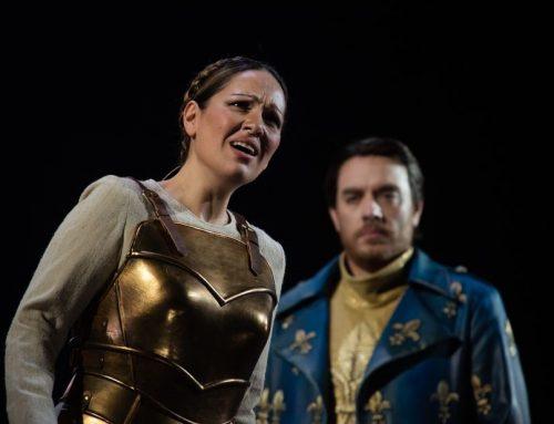 """La """"Giovanna d'Arco"""" di Verdi violenta la storia, non la musica"""