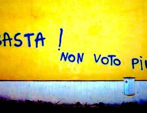 Vince l'astensione: è il primo partito in Italia