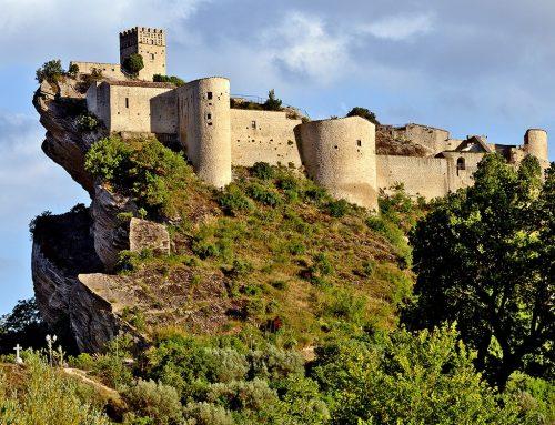 I castelli e le fortezze imperdibili in Abruzzo