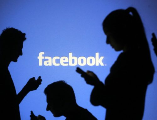 E Facebook diventa solo cortile di casa?