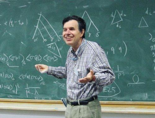 Parisi, un altro italiano Nobel per la Fisica
